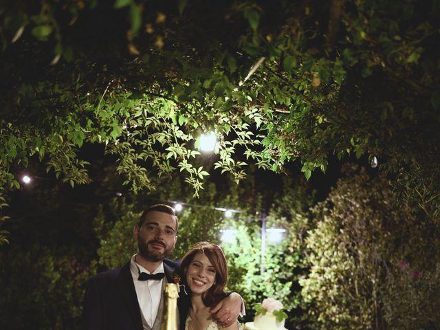 Il matrimonio di Francesco e Valentina a Perugia, Perugia 15