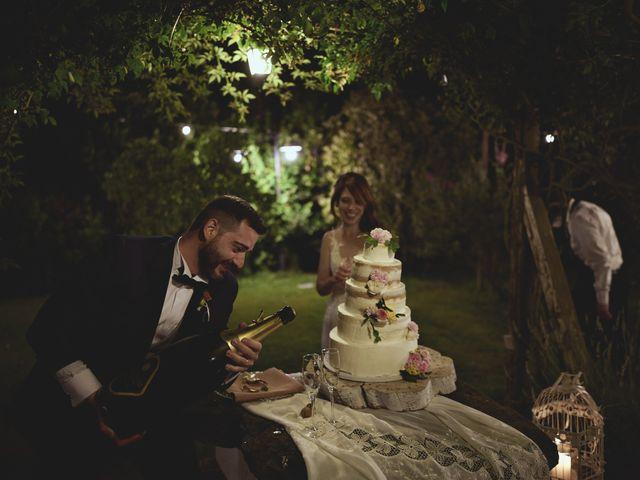 Il matrimonio di Francesco e Valentina a Perugia, Perugia 17