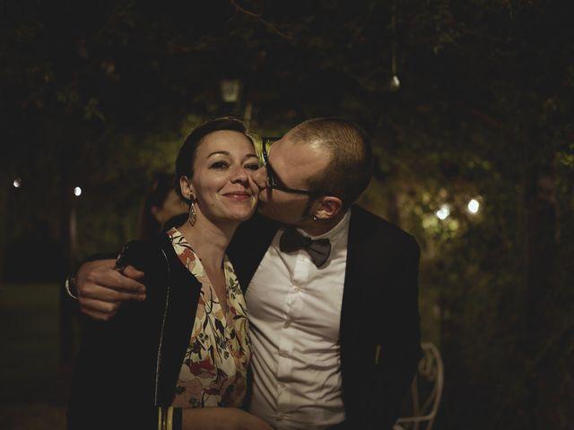 Il matrimonio di Francesco e Valentina a Perugia, Perugia 18