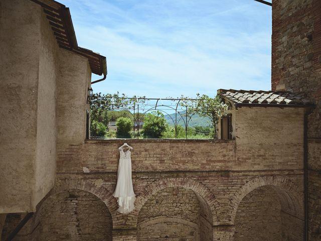 Il matrimonio di Francesco e Valentina a Perugia, Perugia 33