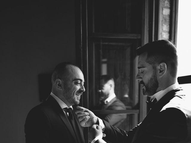 Il matrimonio di Francesco e Valentina a Perugia, Perugia 48