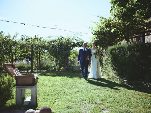 Il matrimonio di Francesco e Valentina a Perugia, Perugia 59