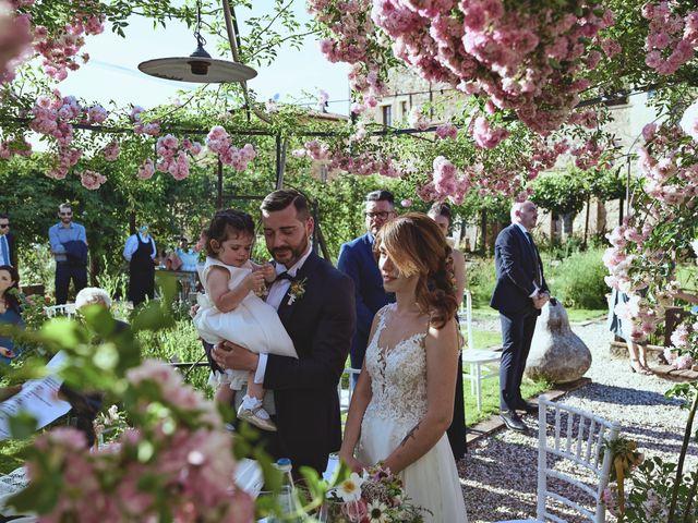 Il matrimonio di Francesco e Valentina a Perugia, Perugia 62