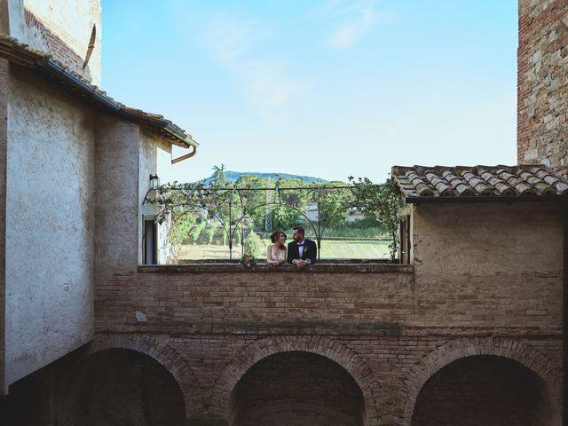 Il matrimonio di Francesco e Valentina a Perugia, Perugia 69