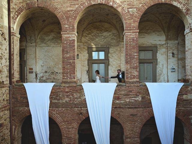 Il matrimonio di Francesco e Valentina a Perugia, Perugia 70