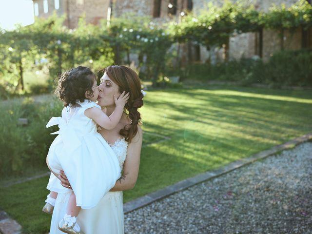 Il matrimonio di Francesco e Valentina a Perugia, Perugia 72