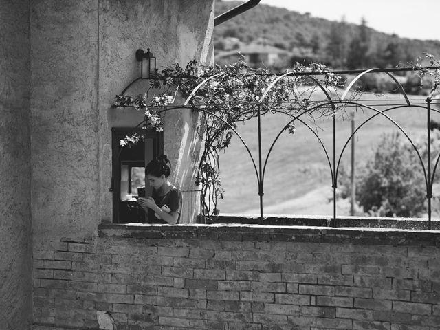 Il matrimonio di Francesco e Valentina a Perugia, Perugia 76