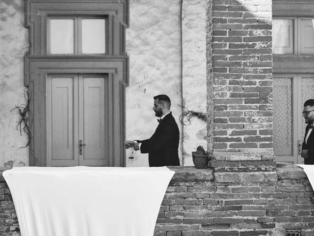 Il matrimonio di Francesco e Valentina a Perugia, Perugia 85