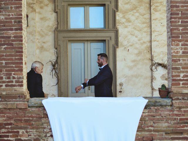 Il matrimonio di Francesco e Valentina a Perugia, Perugia 86