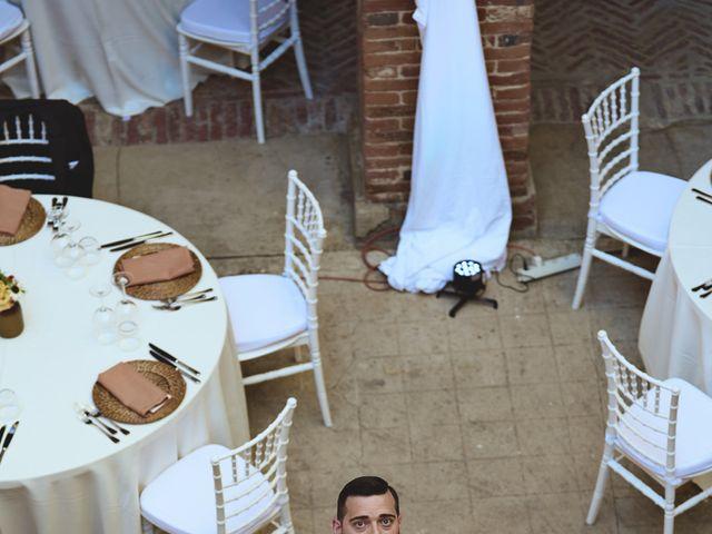 Il matrimonio di Francesco e Valentina a Perugia, Perugia 87