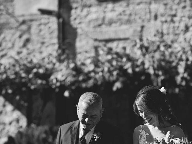 Il matrimonio di Francesco e Valentina a Perugia, Perugia 91