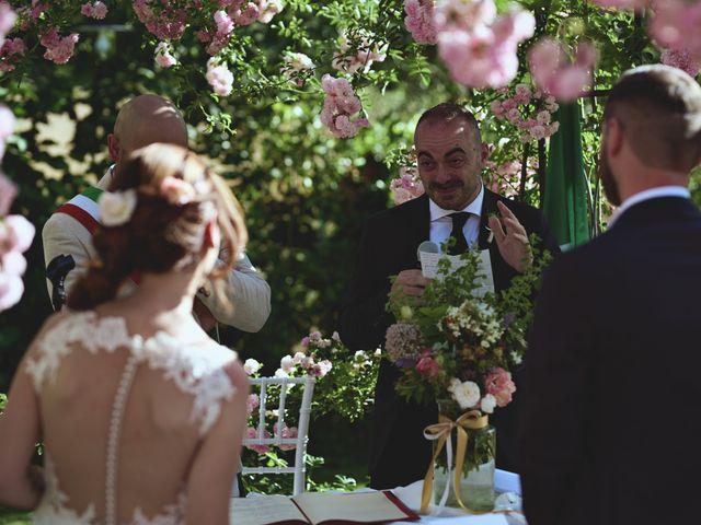 Il matrimonio di Francesco e Valentina a Perugia, Perugia 92
