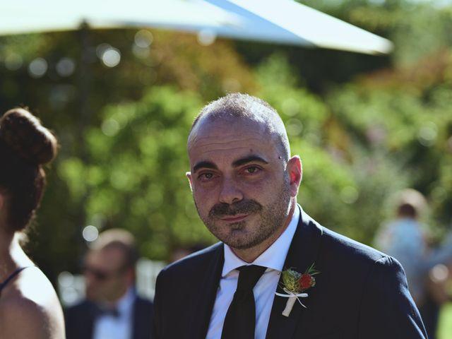 Il matrimonio di Francesco e Valentina a Perugia, Perugia 98