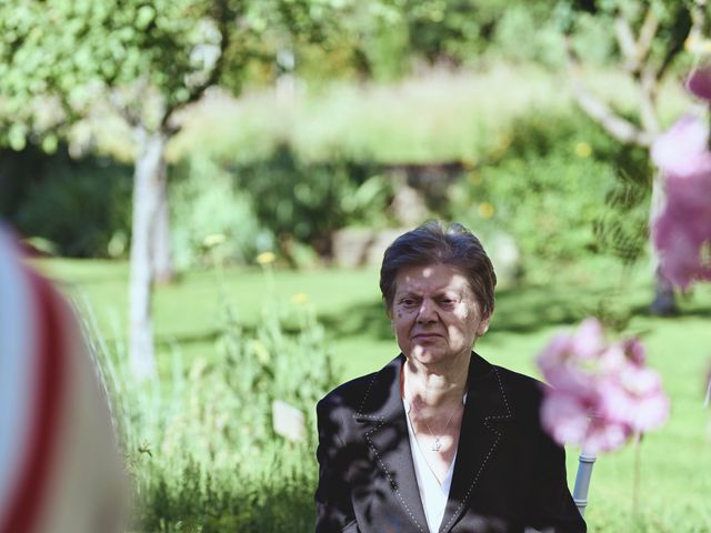 Il matrimonio di Francesco e Valentina a Perugia, Perugia 99