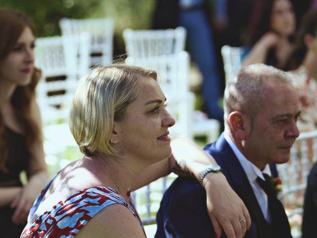 Il matrimonio di Francesco e Valentina a Perugia, Perugia 101