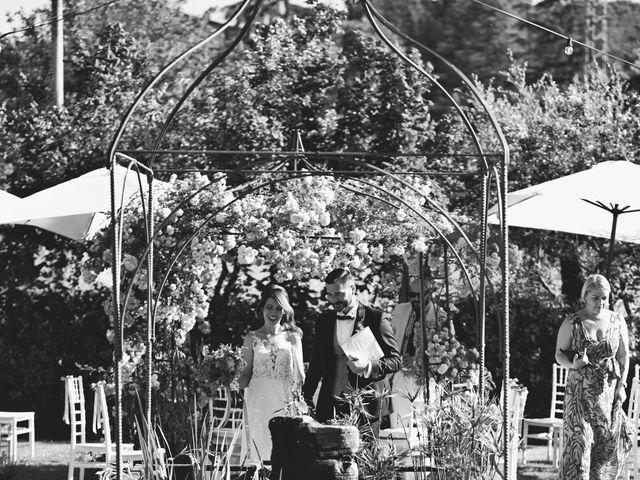 Il matrimonio di Francesco e Valentina a Perugia, Perugia 104