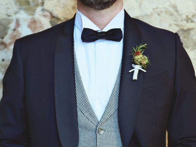 Il matrimonio di Francesco e Valentina a Perugia, Perugia 108