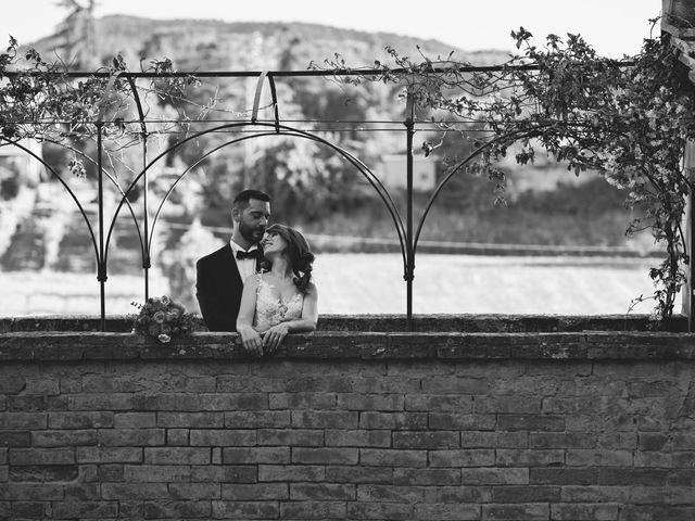 Il matrimonio di Francesco e Valentina a Perugia, Perugia 110