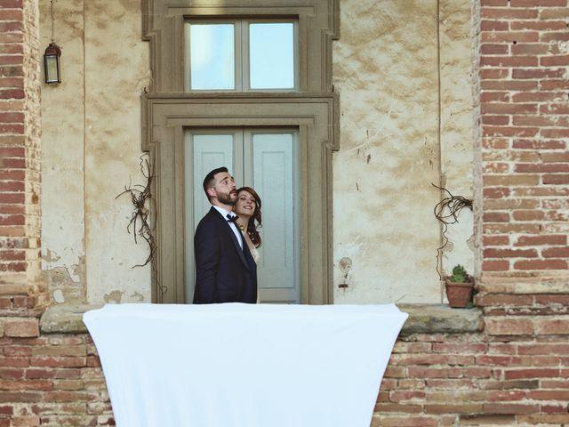 Il matrimonio di Francesco e Valentina a Perugia, Perugia 111