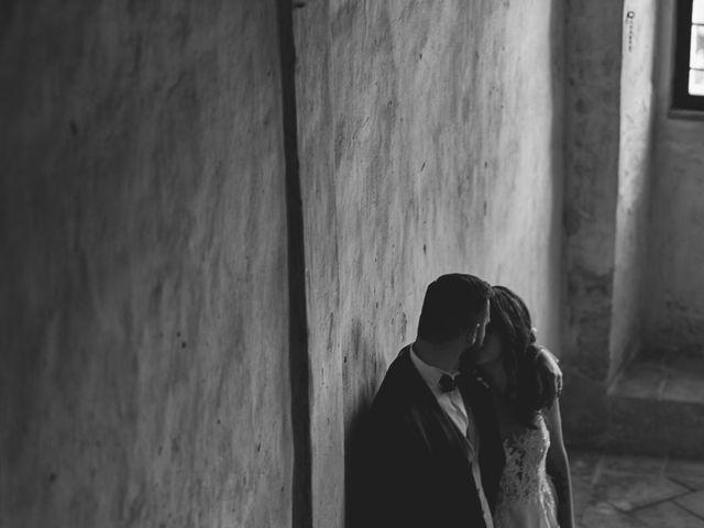 Il matrimonio di Francesco e Valentina a Perugia, Perugia 112
