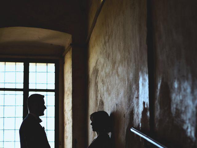 Il matrimonio di Francesco e Valentina a Perugia, Perugia 113