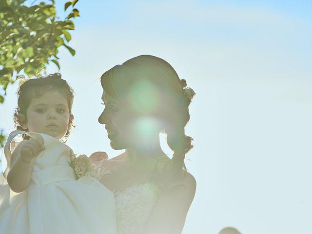 Il matrimonio di Francesco e Valentina a Perugia, Perugia 117
