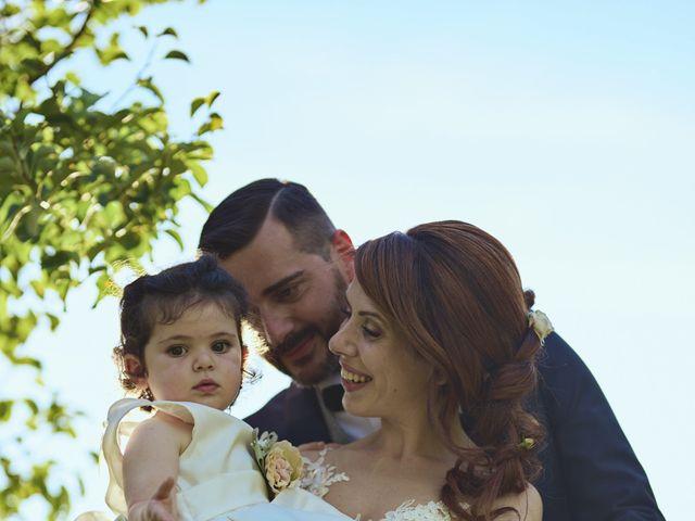 Il matrimonio di Francesco e Valentina a Perugia, Perugia 118