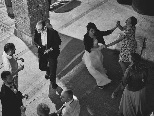 Il matrimonio di Francesco e Valentina a Perugia, Perugia 128