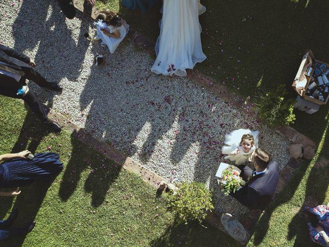 Il matrimonio di Francesco e Valentina a Perugia, Perugia 157