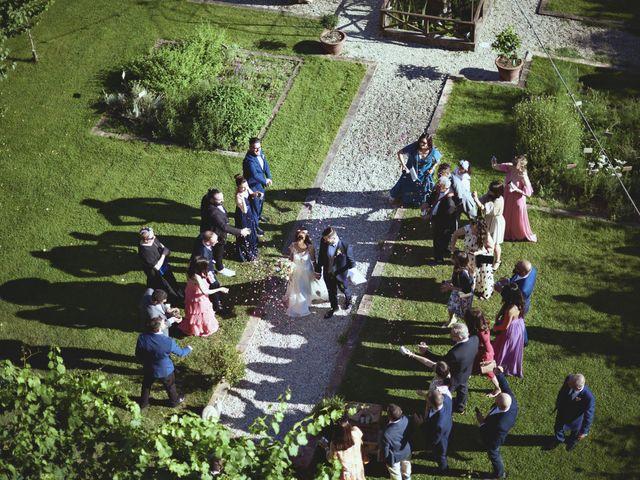 Il matrimonio di Francesco e Valentina a Perugia, Perugia 165
