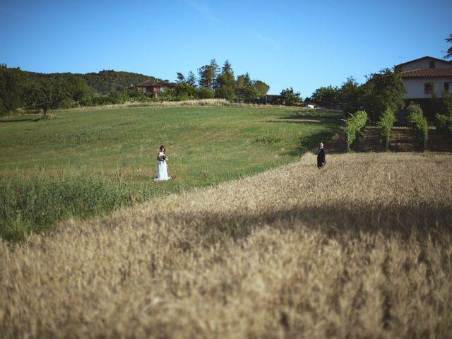 Il matrimonio di Francesco e Valentina a Perugia, Perugia 167