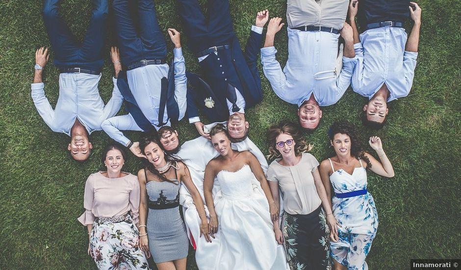 Il matrimonio di Alessandro e Silvia a Calcio, Bergamo