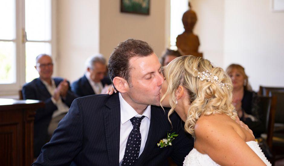 Il matrimonio di Fabio e Francesca a Marciana, Livorno