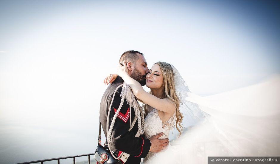 Il matrimonio di Ivan e Maria a Palmi, Reggio Calabria