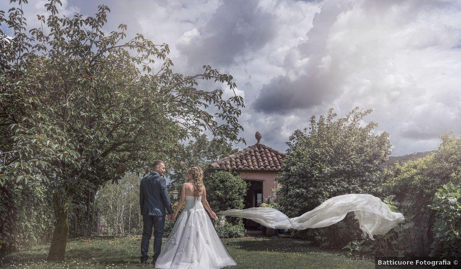 Il matrimonio di Micheal e Elena a Caselette, Torino