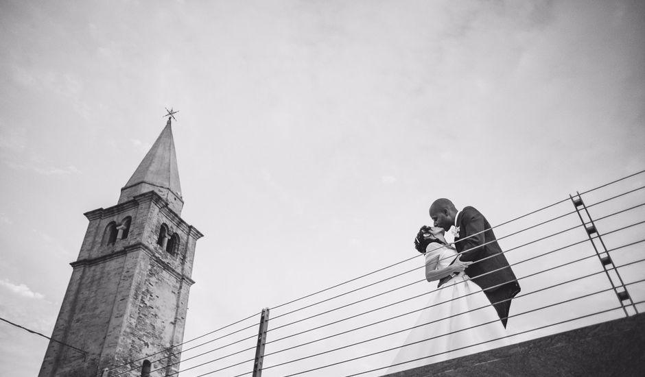 Il matrimonio di Giacomo e Claudia a Caorle, Venezia
