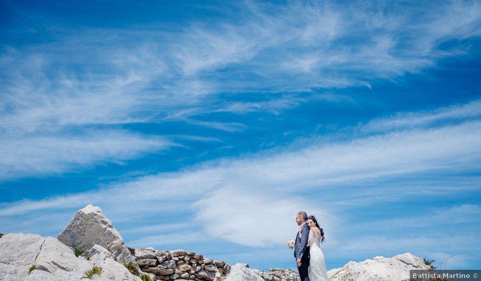 Il matrimonio di Simone e Carmela a Palmi, Reggio Calabria