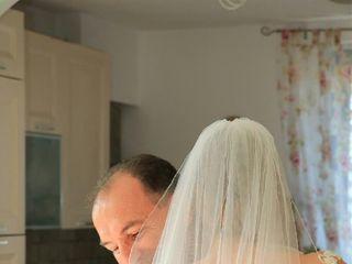 Le nozze di Cristina e Emanuele 2