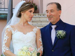 Le nozze di Cristina e Emanuele 3