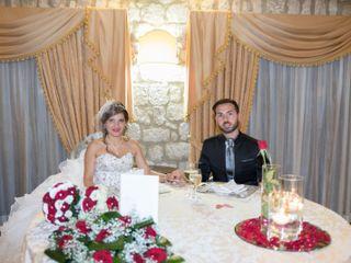 Le nozze di Maria Teresa e Giuseppe 2