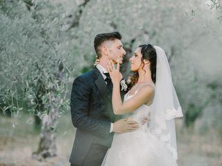 Le nozze di Eleonora e Pio