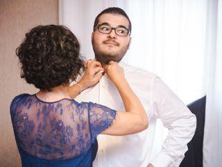 Le nozze di Sabrina e Emilio 2