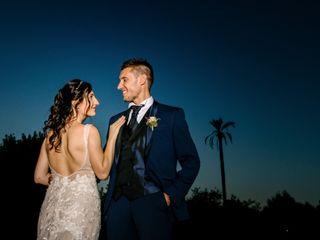 Le nozze di Sebastiano e Marilena