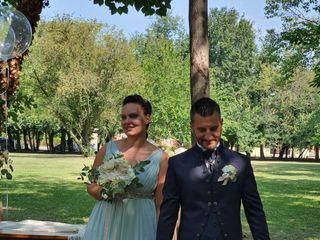 Le nozze di Mario e Morgana 3