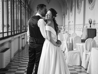 Le nozze di Francesca e Alessandro
