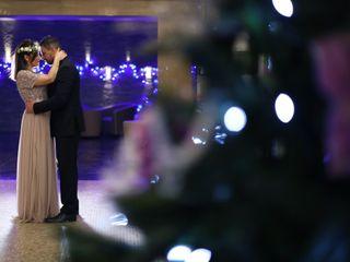 le nozze di Paola e Tonino 1