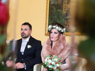 le nozze di Paola e Tonino 3
