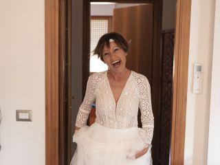 Le nozze di Paola e Maurizio 2