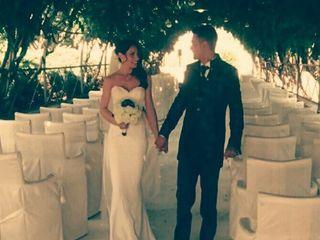 Le nozze di Sara e Sebastiano 2