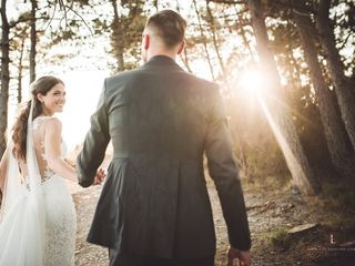 Le nozze di Delia e Nahuel  1